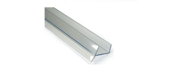 Подпятник прозрачный (3 метра)