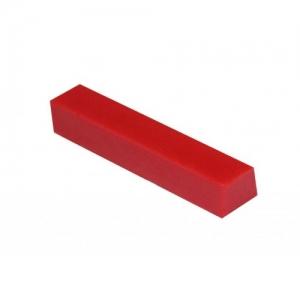 Воск мебельный №24 красный