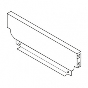 Задняя стенка Blum M ZM50(16)