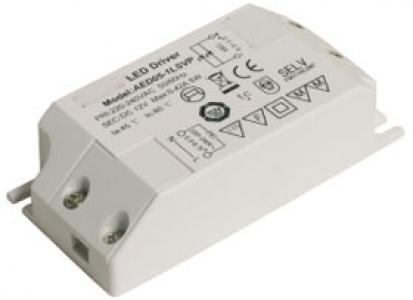 Блок-80 питания 220V/12VDC 5 Вт