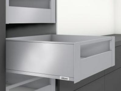 Высокий внутренний ящик (панель с низкой/высокой вставкой) Blum Legrabox C