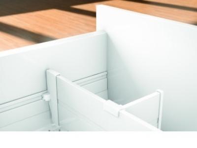 Комплект разделителей Blum ORGA-LINE для Tandembox Intivo 1 попер. разделитель
