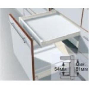 Внутренний ящик Blum METABOX N