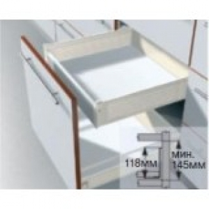 Внутренний ящик Blum METABOX K