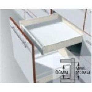 Внутренний ящик Blum METABOX H