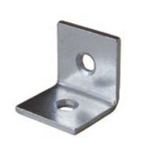 Уголок №У-19 металлический 20х20х20 мм