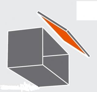 Откидной подъемник Blum Aventos HS 07