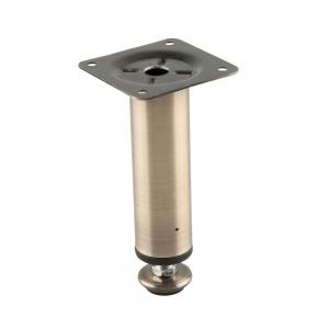 Опора N-141 метал. D-30 мм Н-100 мм бронза