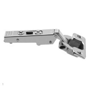 Петля Blum CLIP top открывание 120° для накладных дверей