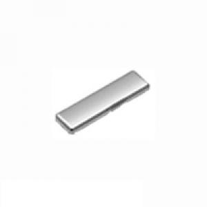 Заглушка на плечо 1/2 накладных и вкладных петель Blum MODUL, лого BLUM, л/п