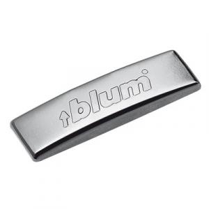 Заглушка на плечо накладной петли Blum CLIP top/CLIP top BLUMOTION