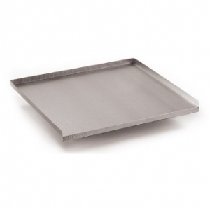 Поддон алюминиевый Volpato 60 см