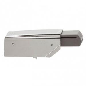 Доводчик Blum BLUMOTION на 1/2 накладную петлю Blum CLIP top 107°/110°/120°/CLIP 100°/проф.двер./алюмин.рам.