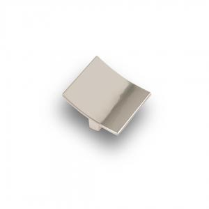 7173 Ручка кнопка 32 мм сталь