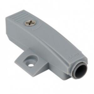 Держатель Blum TIP-ON для дверей крестообразный, регулировка +4,5/-1,5 мм