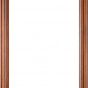 Фасад рамка Караваджио