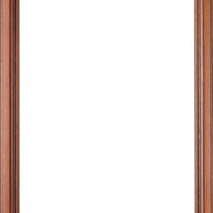 Фасад рамка Леонардо