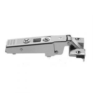 Петля Blum CLIP top для алюминиевых рамок под саморез, 95°