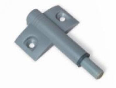 Смягчитель удара (амортизатор) серый GTV