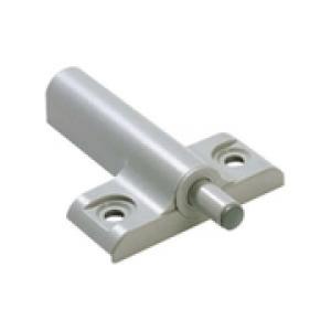 Смягчитель удара (амортизатор) серый