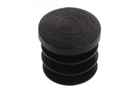 Джокер: ДК 118 (JK17) Заглушка черная внутренняя