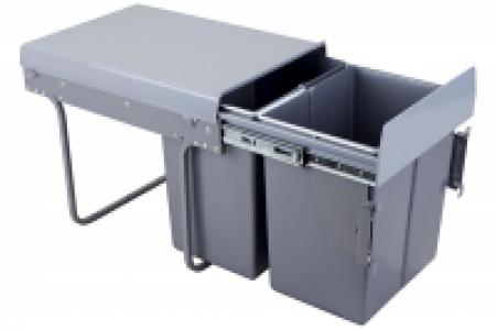 Контейнер MS16-40 (40 мм, 20L+20L) Н-420