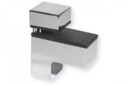 Держатель для стекла МР 002 - сталь