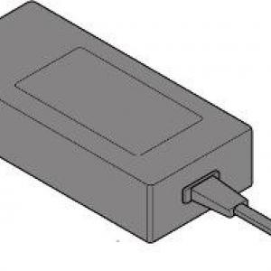 Блок питания Blum uno макс. к 1 приводу, кабель 1,12 м, не удлинять