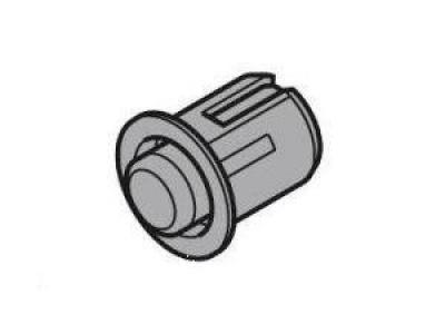 Регулируемый дистанционный амортизатор Blum O 10 мм