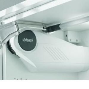 Заглушка Blum привода HS SERVO-DRIVE основная, телескопическая