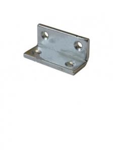 Уголок №У-310 металлический 20х20х40 мм