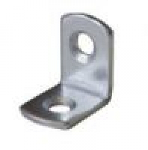 Уголок №У-5 металлический 15х15х12 мм
