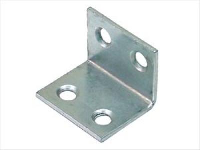 Уголок №У-50 металлический 25х25х30 мм