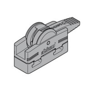 Соединительный узел кабеля Blum