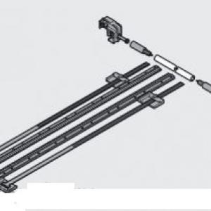 Боковой стабилизатор для Tandem полного выдвижения