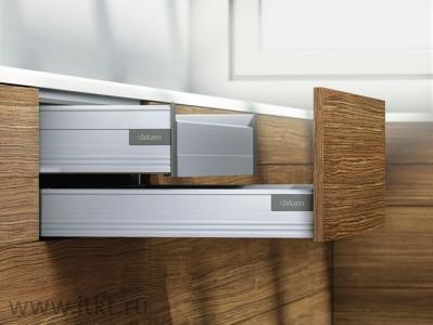 Ящик внутренниий Blum TANDEMBOX K (высота K)
