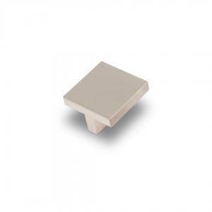 7162 Ручка кнопка 32 мм сталь