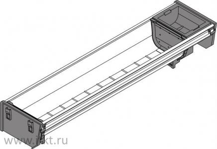 Blum ORGA-LINE набор в корпус шириной 300/350 мм