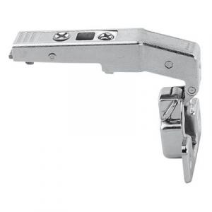 Петля Blum CLIP top без пружины, для TIP-ON под фальшпанель (открывание 95°)