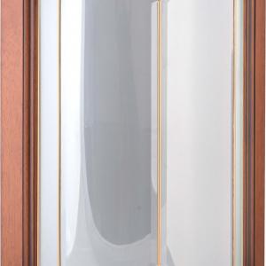 Фасад закругленный под стекло Леонардо