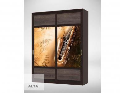 Модель ALT08011