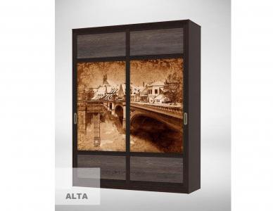 Модель ALT08012