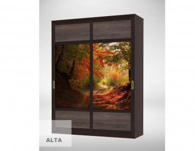 Модель ALT08013