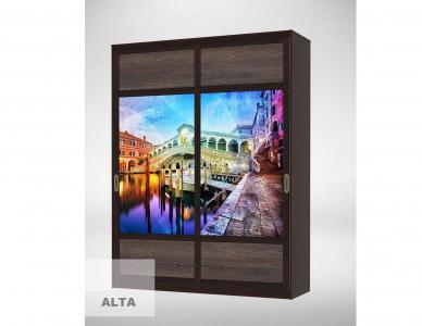 Модель ALT08016