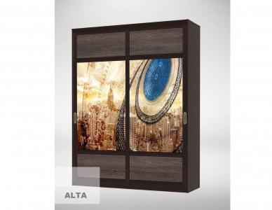 Модель ALT08017