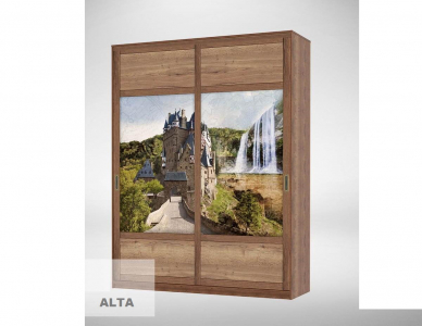 Модель ALT08020