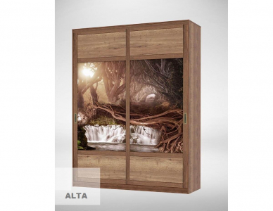 Модель ALT08021