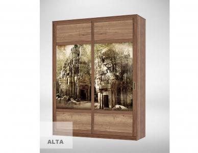 Модель ALT08022