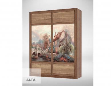 Модель ALT08024
