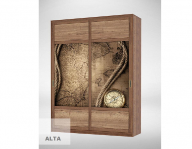 Модель ALT08026